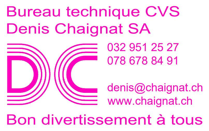 Bureau technique CVS
