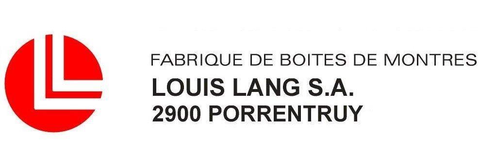 Louis Lang