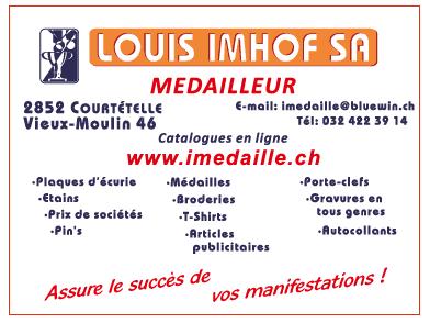 Louis Imhof SA